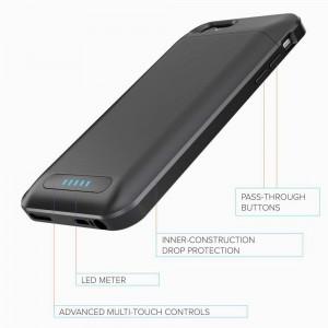 PhoneSuit Elite 6 Pro Battery Case