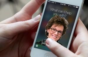 Meet Susan Bennett; The mystery woman behind Siri
