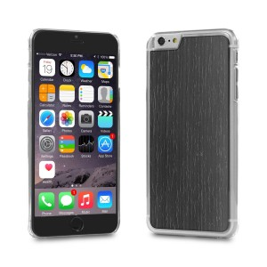 Woodback Cover for iPhone 6s by Cover-Up