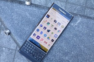 BlackBerry Priv Review: Is the slider keyboard worthy of buying?
