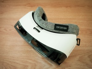 Available Covers For Samsung Galaxy Gear VR
