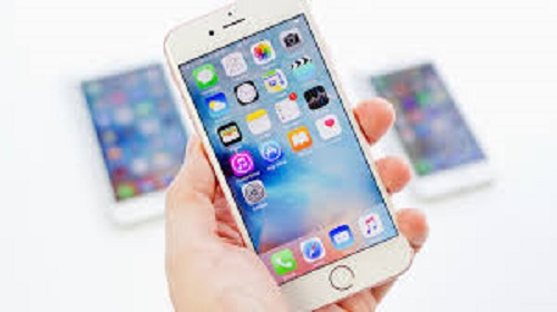 iPhone 7 Plus APPLE is Good