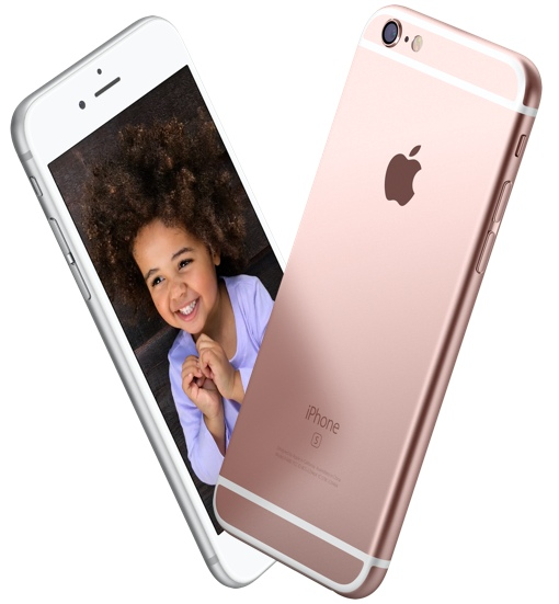 iphone 7 plus by apple
