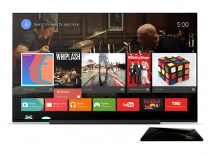 All Android TV queries in one place!