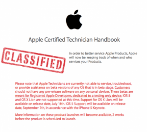 How to be an Apple Certified Macintosh Technician? Here's how!