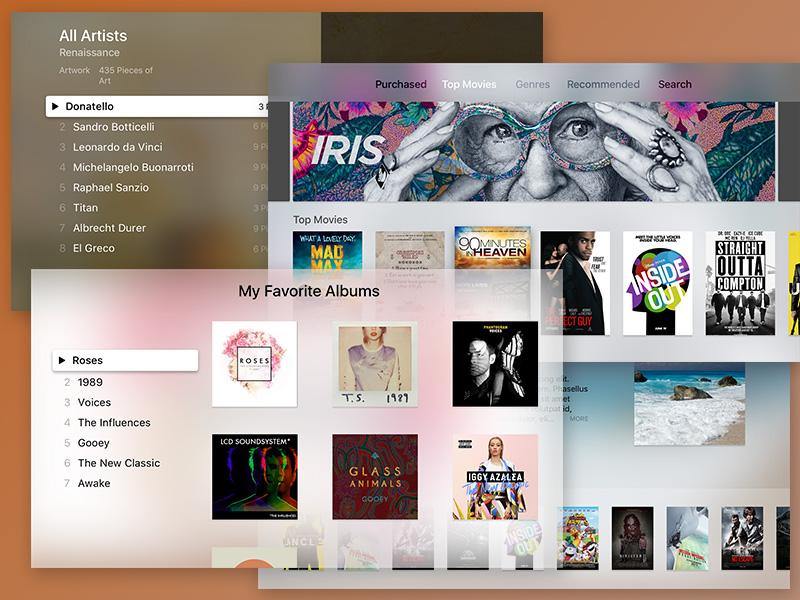 Apple tvOS 9.2 beta released