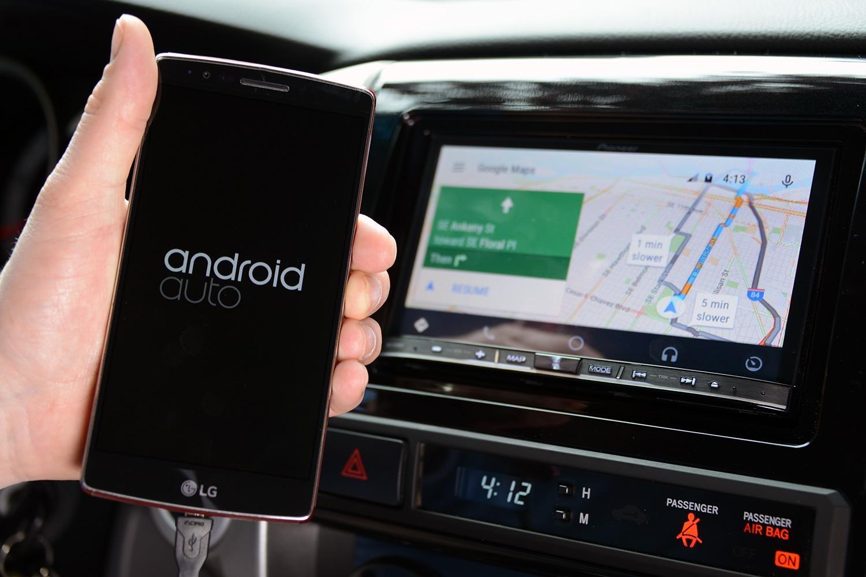 android-auto-mobilesiri