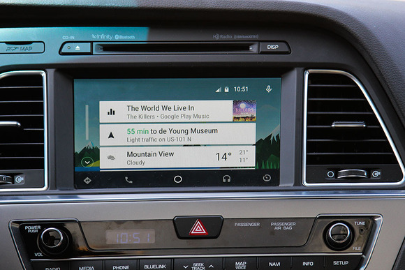 Android Auto: A Genius in Auto Industry