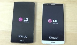 LG G3 VS LG G4 VS LG G5! The Big Differences