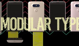 LG G5: A New Smartphone Era With New Smart Features!