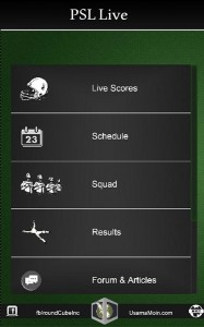 Best PSL Apps To Keep You Updated!