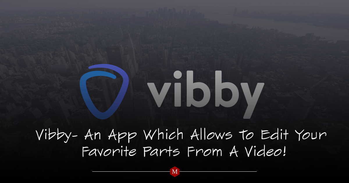vibby-app-mobilesiri
