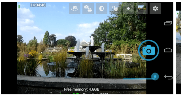 Open Camera Android Apps on Google Play