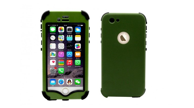 10Lifebox is one of the best waterproof iphone 6 case