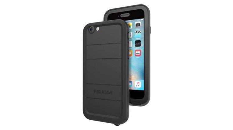 1Pelican waterproof iphone 6 case