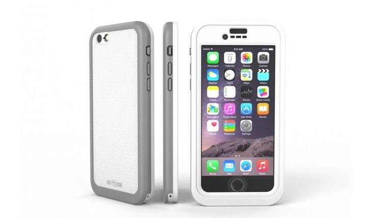 2Dogbone waterproof iphone 6 case