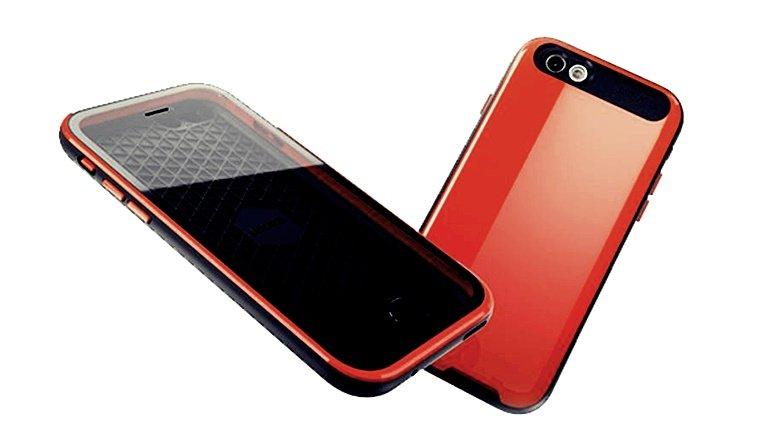 4Lunatik waterproof iphone 6S case