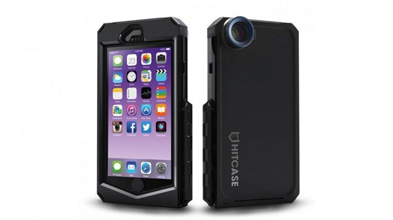 5hitcase iphone 6 waterproof case