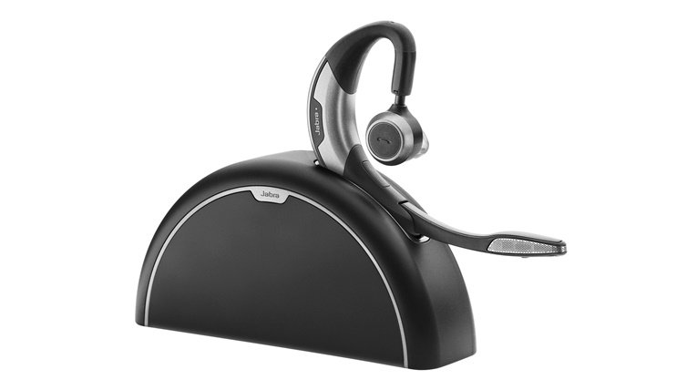 Jabra Motion is among the best Bluetooth earpieces