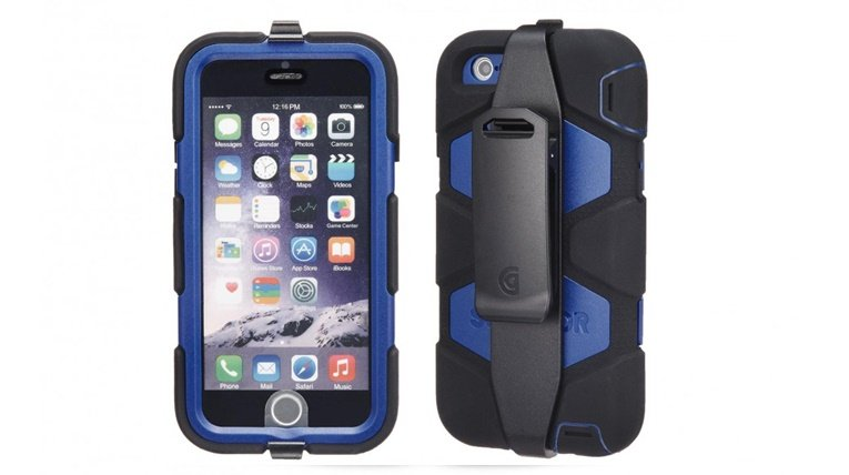 Best Waterproof cases for iPhone 6 and iPhone 6S