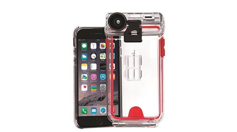 9Optrix iphone 6s waterproof case