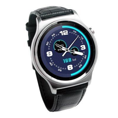 Ulefone GW01 Smartwatch is waterproof
