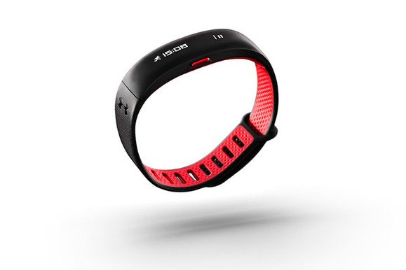 Under Armour Band is the first attempt by HTC in the fitness trackers market