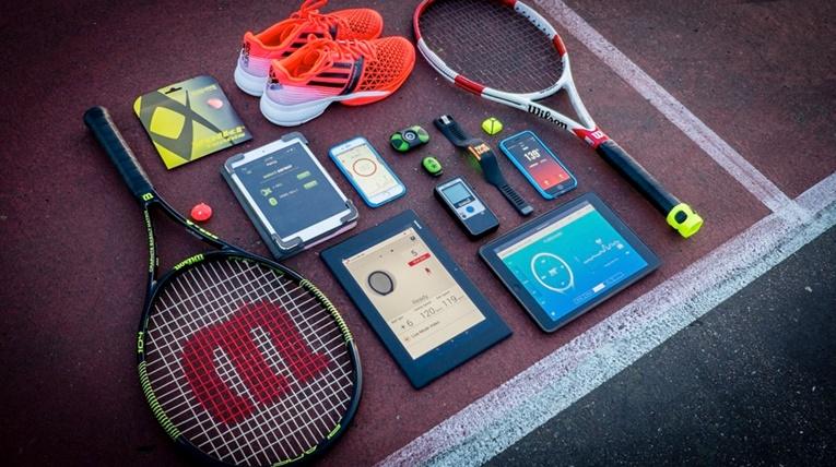 best tennis gadgets