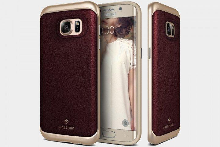 Galaxy S7 Edge Cases (10)