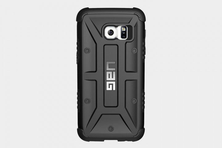 Galaxy S7 Edge Cases (20)