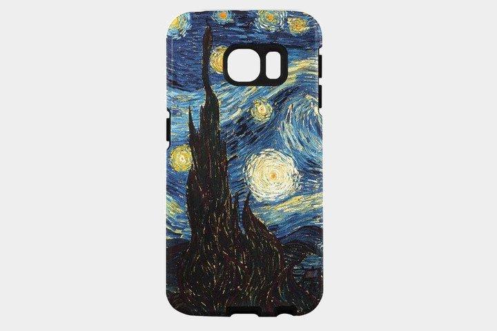 Galaxy S7 Edge Cases (4)