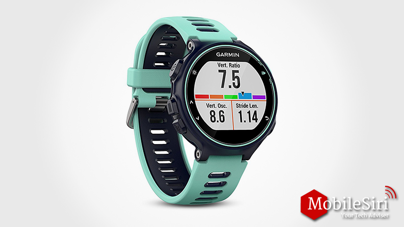 Garmin Forerunner 735XT - Best for athletes