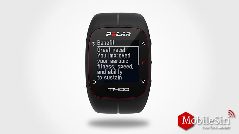 Best GPS running watches of 2020(Polar M400 )