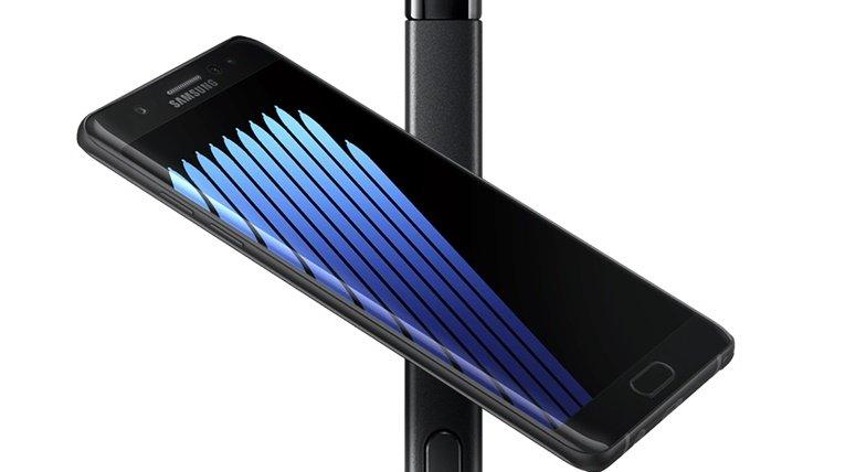 Galaxy Note 7 Slim