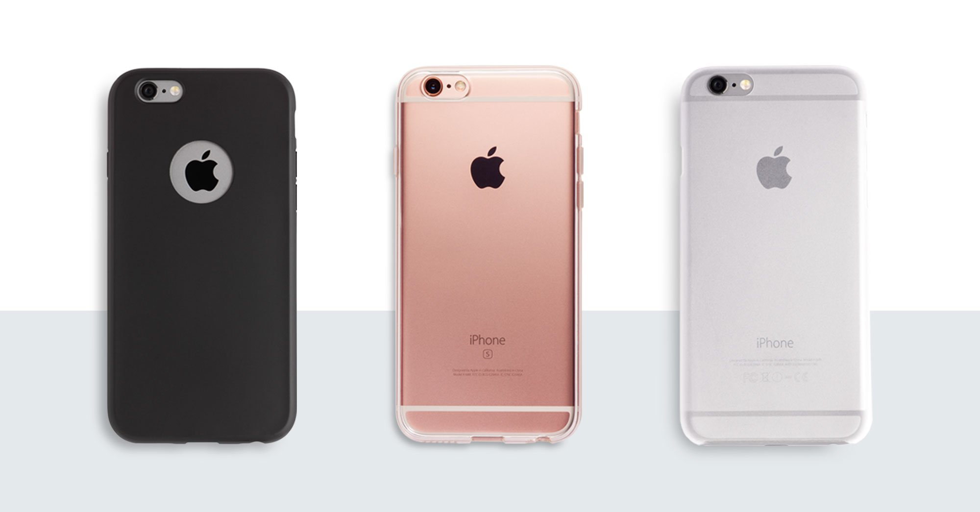 Doberman totallee Slim iPhone 6 6S cases