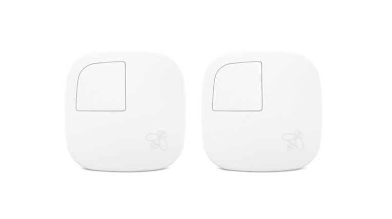 Apple Homekit Ecobee Remote Sensor