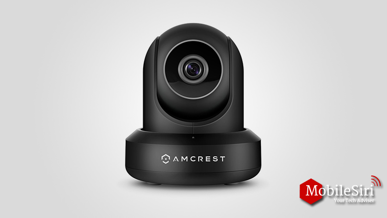 best IP cameras(Amcrest)