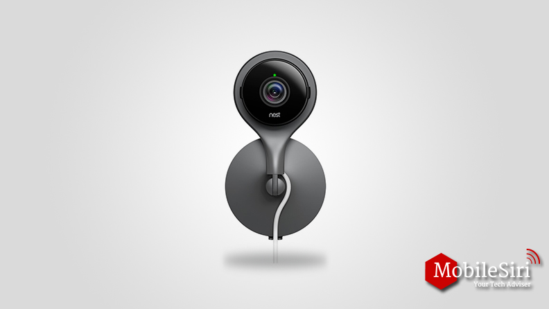 best IP cameras(Nest Cam)