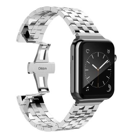 oittm-steanless-steel-apple-watch-link-bracelets