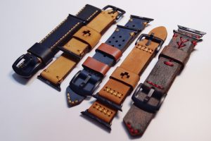 black-forest-bands-five-apple-watch-bands