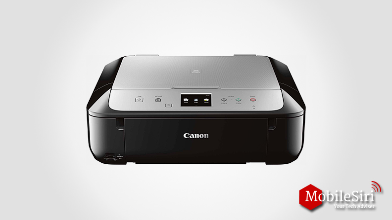10 best Wireless Printers of 2020(Canon Pixma MG6821