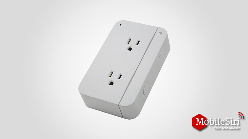 best smart switches and plugs of 2020(ConnectSense Smart Outlet)