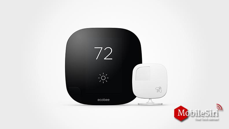 Ecobee3 Lite Smart Thermostat