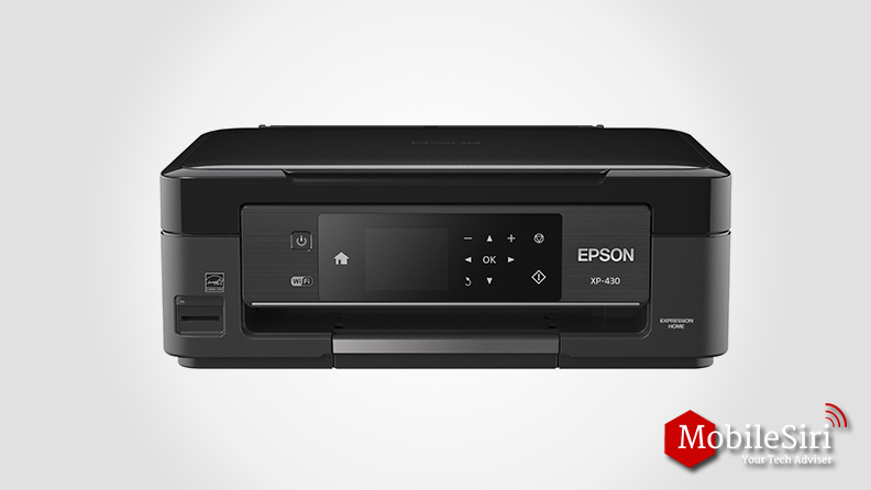 10 best Wireless Printers of 2020(Epson Expression Home XP-430