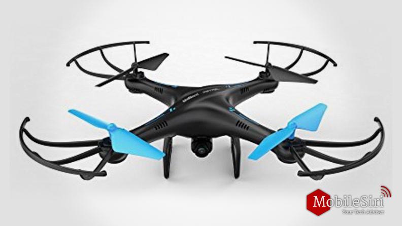 Force1 U45 Blue Jay FPV Drone
