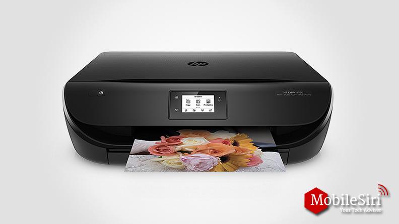 10 best Wireless Printers of 2020(HP Envy 4520 Wireless