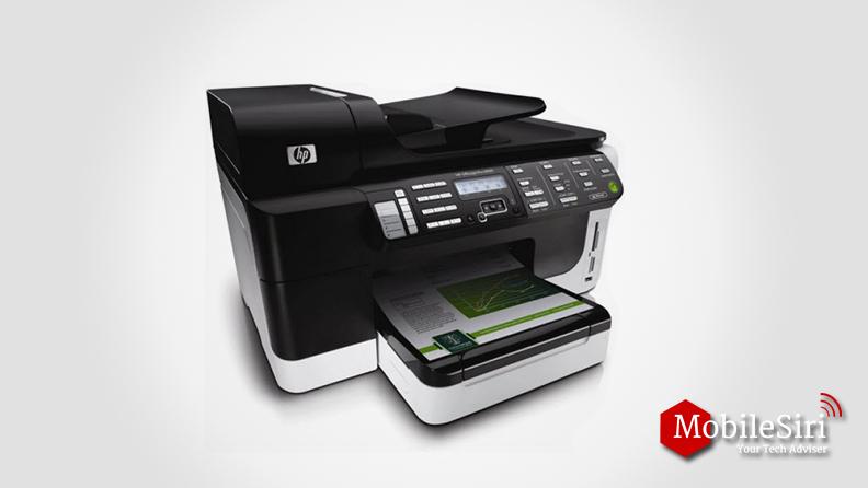 10 best Wireless Printers of 2020(HP Officejet Pro 8500 Wireless
