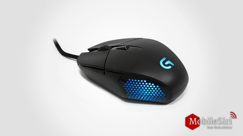Best gaming mouse in best budget 2020(Logitech G303)