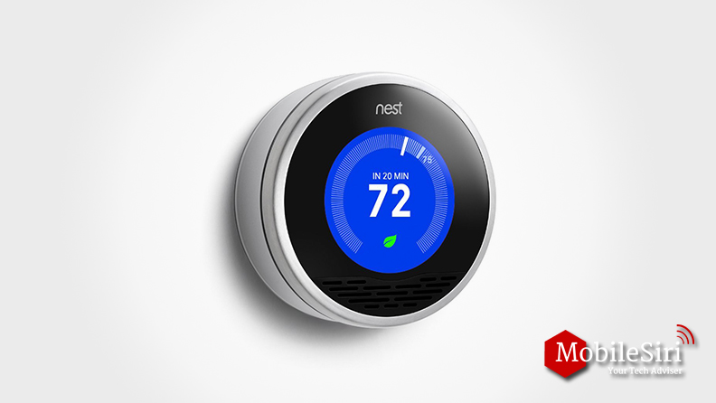 Best smart thermosts of 2020(Nest Second Generation Thermostat