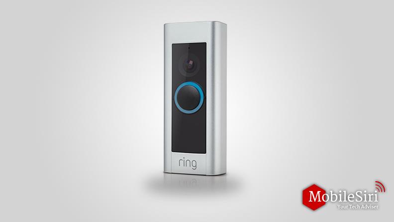 Best smart doorbell cameras of 2020(Ring Doorbell Pro)